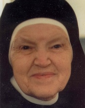 Mother Pascalina Lehnert, Pius XII's housekeeper and confidant for 41 years, until his death[14]