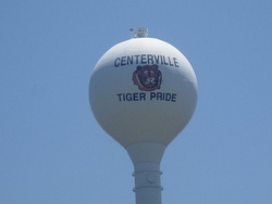 Centerville, TX Water Tower IMG 6237.JPG