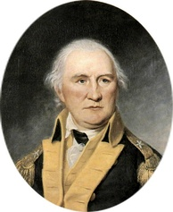 Colonel Daniel Morgan