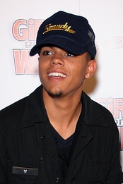 Evan Ross portrays Liam's half-brother and Annie's boyfriend Charlie Selby.