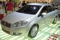Fiat Linea菲亚特领雅never entered production