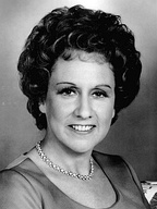 In 1971, 1972 and 1978, Jean Stapleton won three times for her performance in All in the Family.