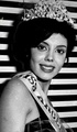 Miss World 1960Norma Cappagli, Argentina