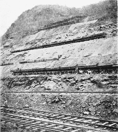 The Culebra Cut in 1902