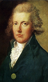 William Pitt the Younger was a prominent advocate of parliamentary reform.