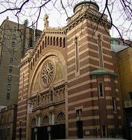 Roman Catholic Church of the Holy Trinity 213 West 82nd Street