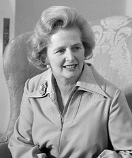 May 4: Margaret Thatcher becomes the UK's first female Prime Minister