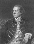 Warren Hastings, the first governor-general of Fort William (Bengal) who oversaw the company's territories in India.