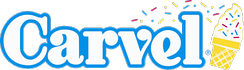 Carvel logo from 1989 to 2012