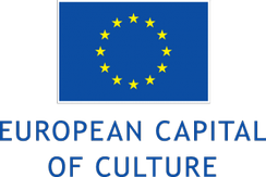 This is a logo owned by European Commission for European Capital of Culture.