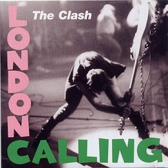 "The ""iconic"" cover of London Calling[61]"