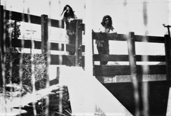 The earliest known photograph of the group, circa 1969