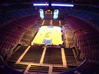 Madison Square Garden is home to the Liberty since 1997, except for the 2011, 2012 and 2013 seasons due to summer renovations.