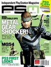A cover near the end of the magazine's run as PSM