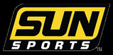 Sun Sports logo, used from 2004 to 2012.