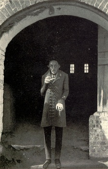 Count Orlok has been used to promote the festival.