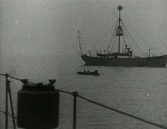 Screenshot of the lightship
