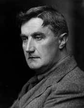 Ralph Vaughan Williams, who led the opposition to the BBC ban on Bush's music in 1941
