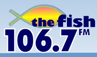 "Logo as ""The Fish"""