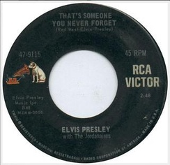 1967 45 single release on RCA Victor.