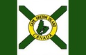 Cape Breton Island's most recognizable and commonly used flag