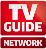 Former TV Guide Network logo, used from March 2010 to April 14, 2013; 'Channel' was used on the bottom banner from 2007 until March 2010.