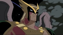 Hro Talak as seen in Justice League Unlimited