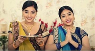 Indian TV serials are mainly popular which focus on romantic stories[74] and comedy .[75]