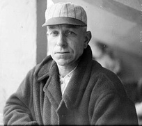 Hugh Duffy played with the franchise from 1892 to 1900 and won the third Triple Crown in MLB history