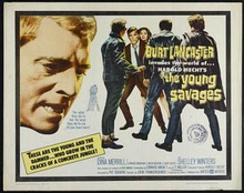 The Young Savages poster.jpg