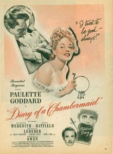 The Diary of a Chambermaid FilmPoster.jpeg