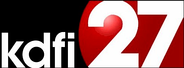 KDFI logo used from 1997 to 2006.