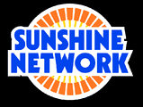 Original logo as Sunshine Network, used from 1988 to 2002.