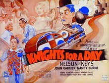 """Knights for a Day""(1937) (.jpg"