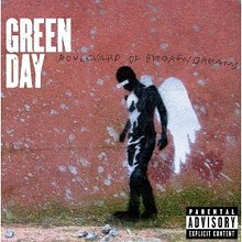 Green Day - Boulevard of Broken Dreams cover.jpg