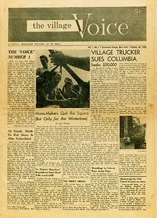 October 1955 cover