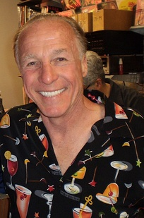 "Jackie ""The Joke Man"" Martling served as the show's head writer from 1983 to 2001."