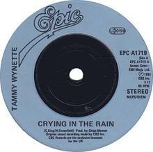 Tammy Wynette--Crying in the Rain.jpg