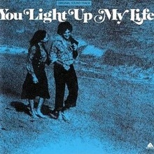 Kasey Cisyk - You Light Up My Life (cover).jpg