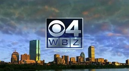 Former title card for WBZ's morning newscast.