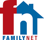 FamilyNet's logo from 2009 until 2017.