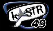 "Former logo under the ""K-Star 49"" brand, used from October 15, 1999 to January 13, 2002."