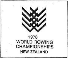 Logo of the 1978 World Rowing Championships.jpg