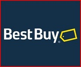 This Best Buy logo has appeared at Mall of America since 2008.
