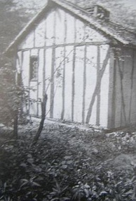 The Witches' Cottage, where Gardner and his Bricket Wood coven performed their rituals