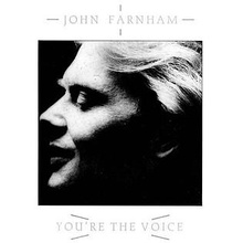 You're The Voice (Single).jpg