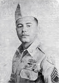 Modesto Cartagena, most decorated Puerto Rican soldier in history