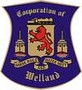 Coat of arms of Welland