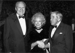 Ford, Anne T. Hill, and Edgar L. McCoubrey, Rancho Mirage California