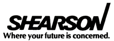 Shearson logo from 1978